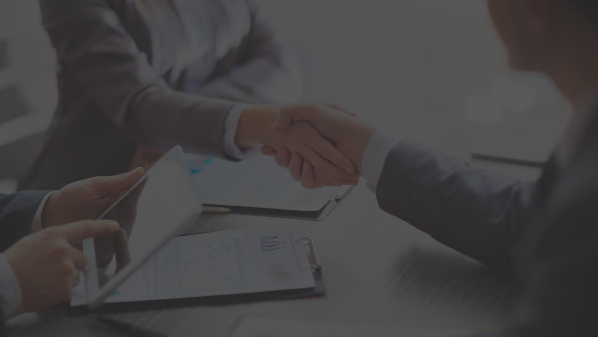 Üzletviteli tanácsadás & Marketing